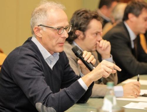La scomparsa di Sandro Paradisi, imprenditore